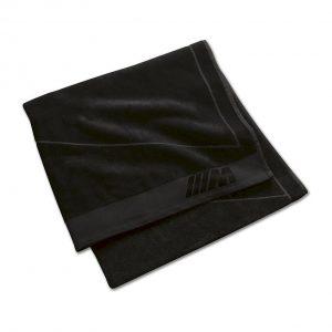 Банное полотенце BMW M, Black