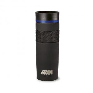 Термостакан BMW M, 450 мл, Black