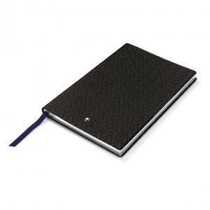 Кожаная записная книжка Montblanc для BMW, DIN A5