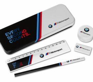 Детский канцелярский набор BMW M Motorspor