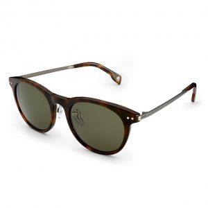 Солнцезащитные очки BMW, унисекс, Havana