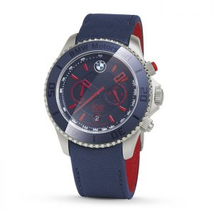 Хронограф BMW Motorsport ICE Watch Steel