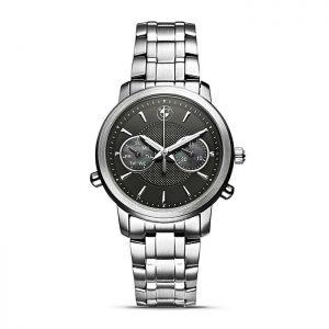 Женские наручные часы BMW, черный циферблат