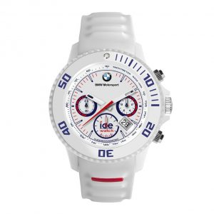 Часы BMW Motorsport ICE Watch, Big White