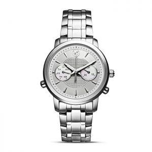 Женские наручные часы BMW, светлый циферблат