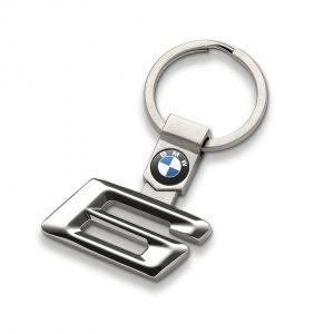 Брелок для ключей BMW 6 серии, гипоаллергенная сталь