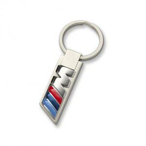 Брелок BMW M, Silver