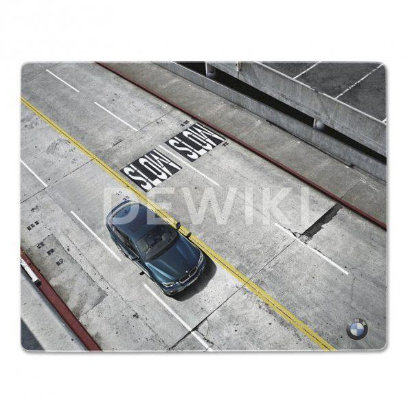 Коврик для мыши BMW X6