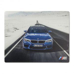 Коврик для мыши BMW M5