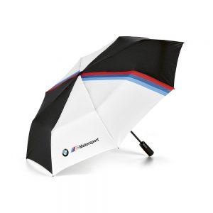 Складной зонт BMW M Motorsport, Black/White