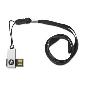 Флешка BMW USB, 32 Гб