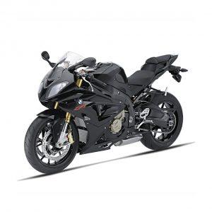 Миниатюра мотоцикла BMW S 1000 RR, Black