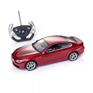 Радиоуправляемая модель BMW 6 Series (F13) в масштабе 1:14