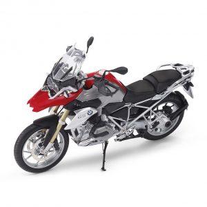 Миниатюра мотоцикла BMW R 1200 GS, Racing Red