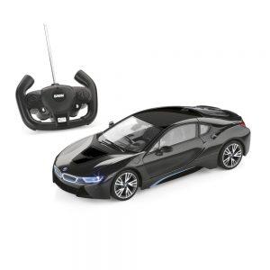 Радиоуправляемая модель BMW i8 RC в масштабе 1:14