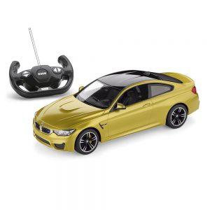 Радиоуправляемая модель BMW M4 Coupe RC в масштабе 1:14