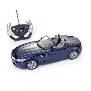 Радиоуправляемая модель BMW Z4 (E89) RC в масштабе 1:12
