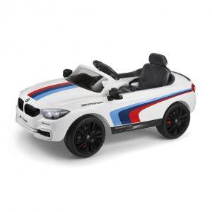 Детский электромобиль BMW M4 Motorsport