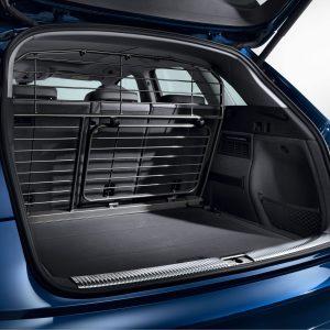 Сетчатая перегородка Audi Q5/SQ5 (8Y) поперечная
