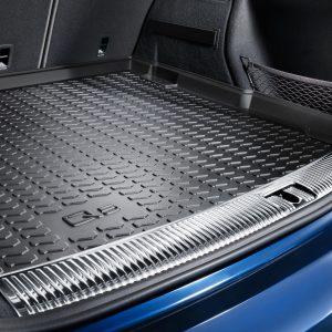 Коврик в багажник Audi Q5/SQ5 (8Y)