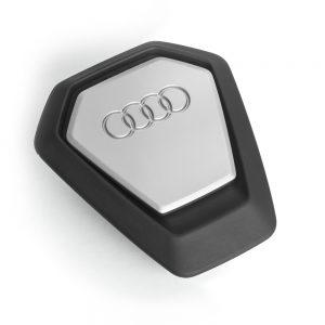 Ароматизатор воздуха в салон Audi Singleframe Fragrance Dispenser, Black/Silver