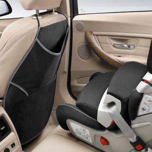 Защита спинки сидения BMW