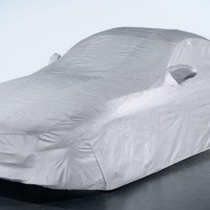 Автомобильный чехол для открытых стоянок BMW E89 Z4