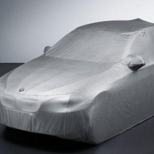 Автомобильный чехол для открытых стоянок BMW F07 5 серия