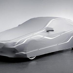 Автомобильный чехол Future BMW F06 6 серия