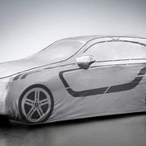 Автомобильный чехол Design View BMW F21/F20 1 серия
