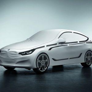 Автомобильный чехол Future BMW F34 3 серия