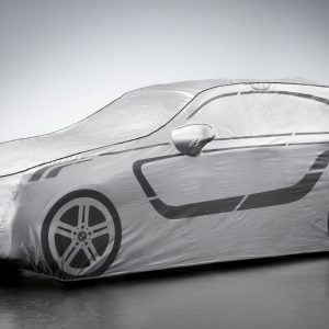 Автомобильный чехол Design View BMW F23/F22/F87 2 серия