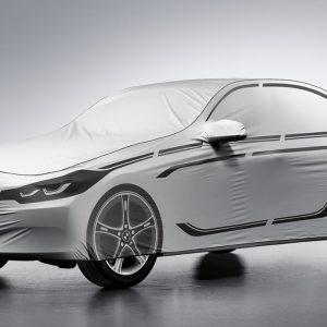 Автомобильный чехол Future BMW F33/F83 4 серия