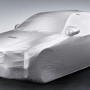 Автомобильный чехол BMW G30 5 серия