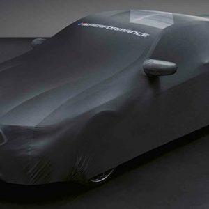 Автомобильный чехол для помещений  BMW M Performance M8 F91