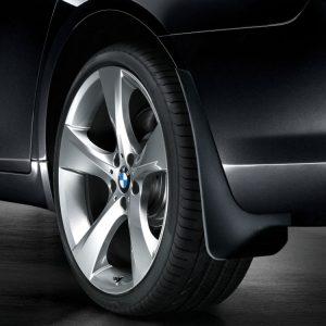 Брызговики задние BMW F01/F02/F04 7 серия