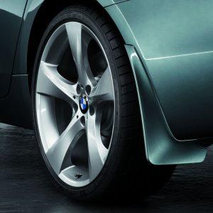 Брызговики передние BMW F07 GT 5 серия