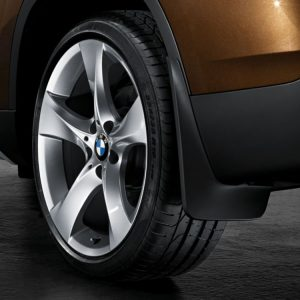 Брызговики передние BMW E84 X1