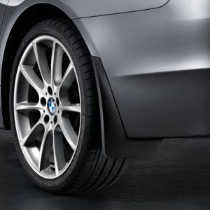 Брызговики задние BMW F10 5 серия