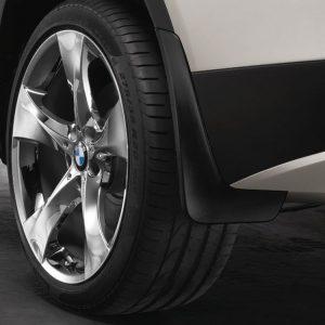 Брызговики задние BMW F25 X3