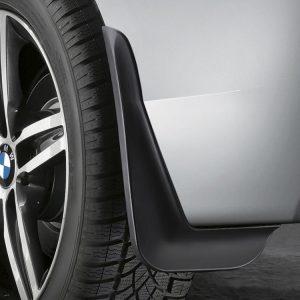 Брызговики передние BMW F21/F20 1 серия