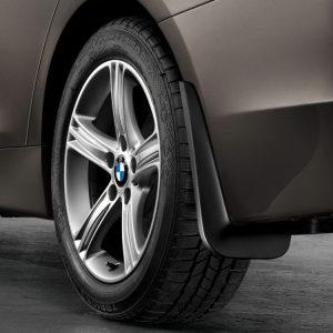 Брызговики передние BMW F30/F31 3 серия