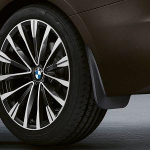 Брызговики задние BMW F34 GT 3 серия