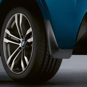 Брызговики передние BMW F16 X6, R19
