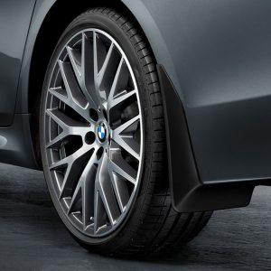 Брызговики задние BMW G30 5 серия