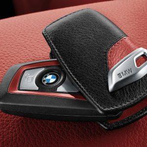 Чехол для ключа BMW, Sport Line
