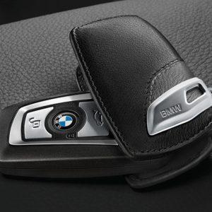 Чехол для ключа BMW, Basis