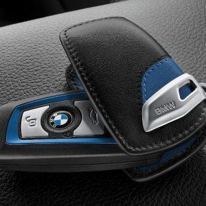 Чехол для ключа BMW M Sport