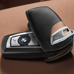 Чехол для ключа BMW, Luxury Line
