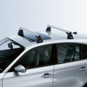 Держатели на крыше BMW E92